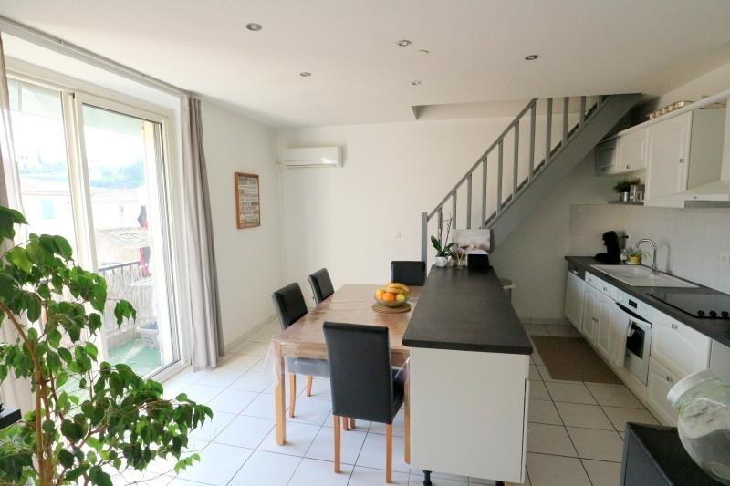 Sale apartment Roquebrune sur argens 189000€ - Picture 3
