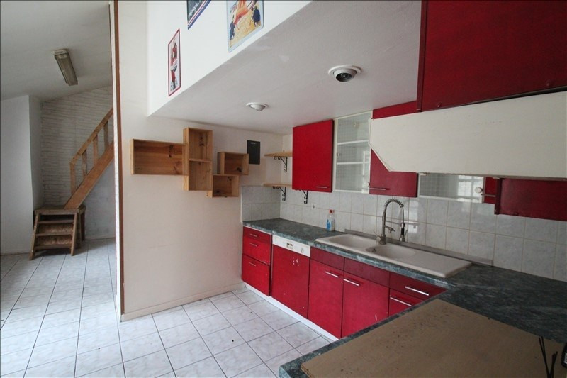 Sale house / villa Lizy sur ourcq 118000€ - Picture 2