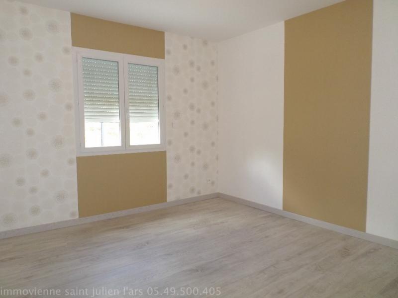 Vente maison / villa Poitiers 268000€ - Photo 8