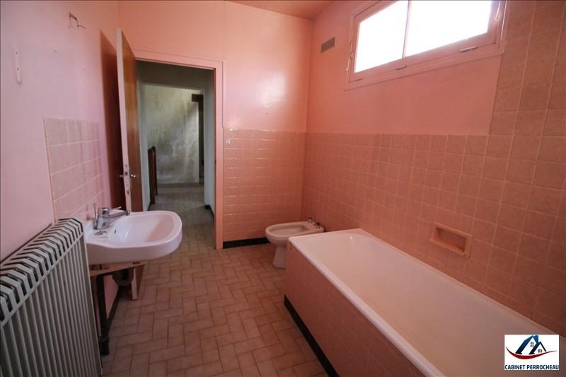 Sale house / villa Montoire sur le loir 85400€ - Picture 8