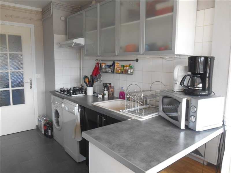 Location appartement Troyes 573€ CC - Photo 4