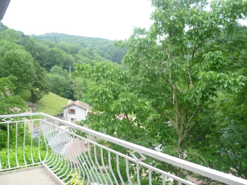 Vente maison / villa Courzieu 85000€ - Photo 6