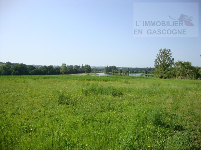Venta  terreno Saramon 44000€ - Fotografía 1