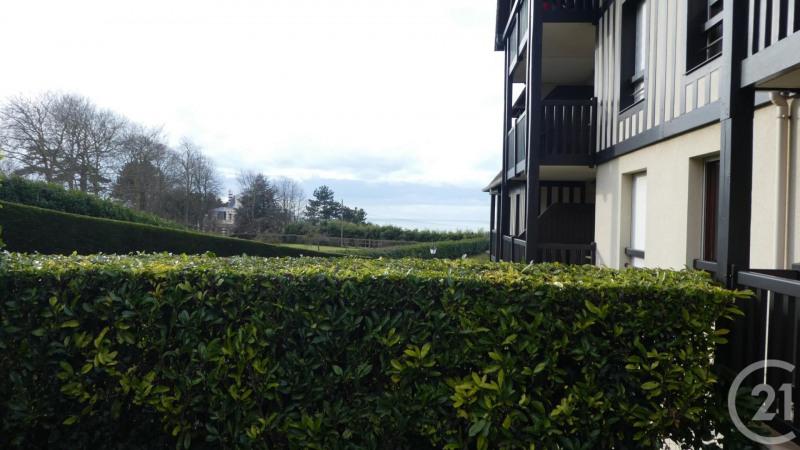 Venta  apartamento Trouville sur mer 235000€ - Fotografía 7