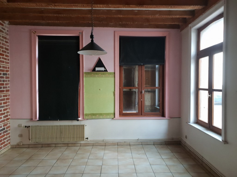Vente immeuble Saint omer 99 000€ - Photo 4