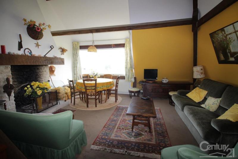 Verkoop  appartement Tourgeville 149000€ - Foto 2