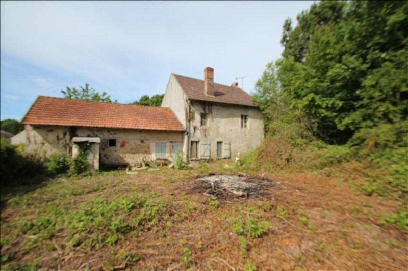 Sale house / villa La ferte milon 78000€ - Picture 3
