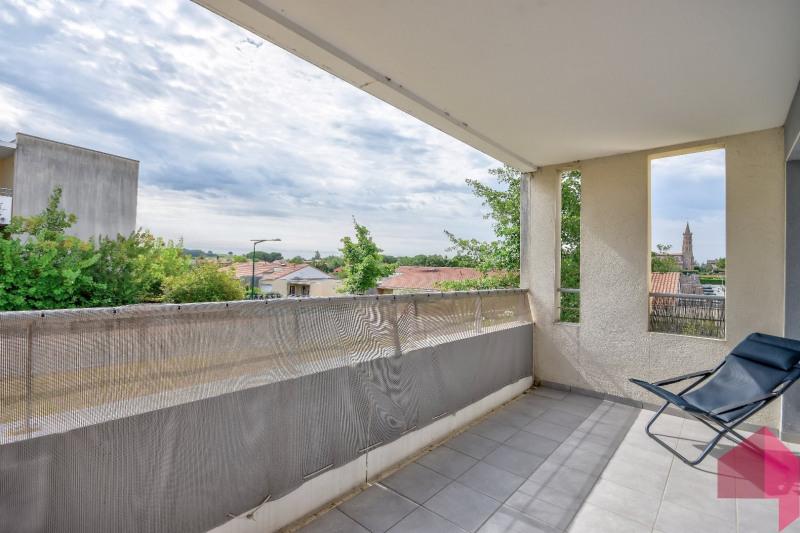 Sale apartment Escalquens 155000€ - Picture 2