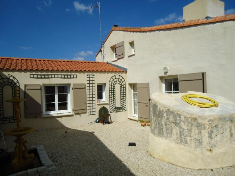 Vente maison / villa La chapelle achard 179000€ - Photo 1