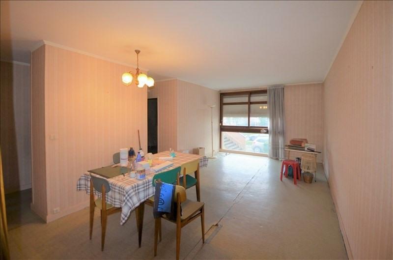 Sale apartment Carrieres sur seine 208000€ - Picture 2