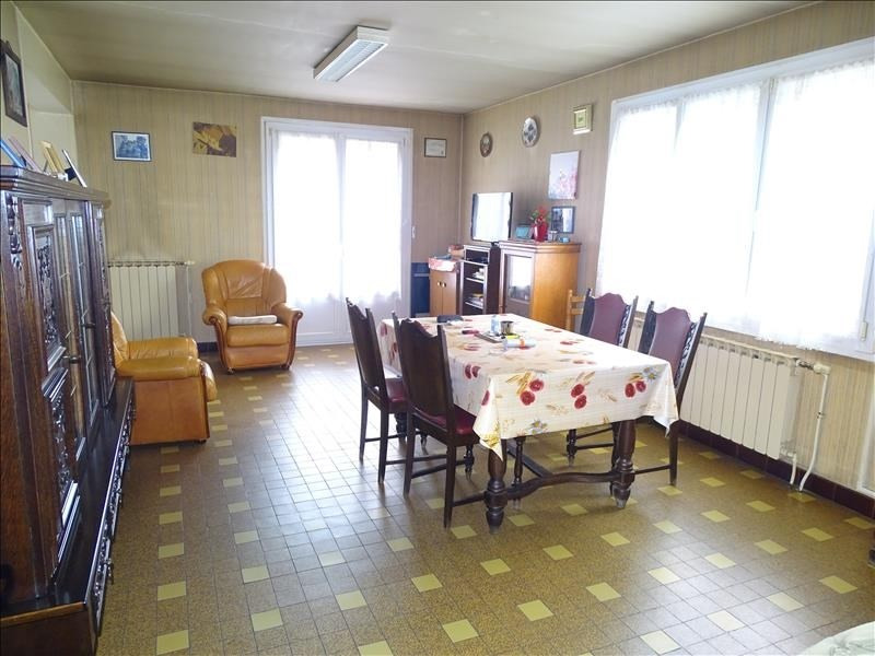 Sale house / villa A 10 mins de chatillon 74 000€ - Picture 3