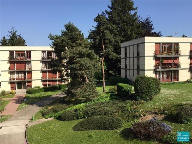 Vente appartement Chatenay malabry 499 000€ - Photo 6