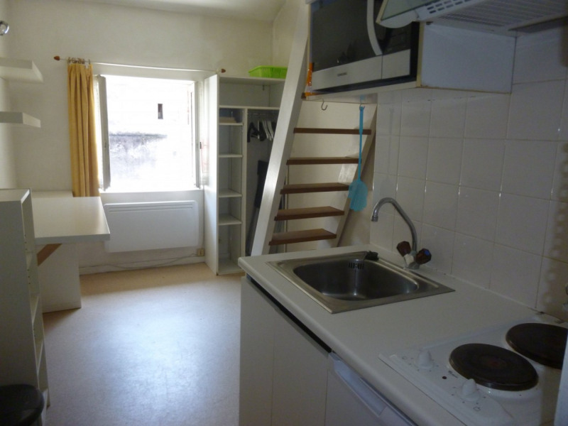 Vente appartement Grenoble 77500€ - Photo 1
