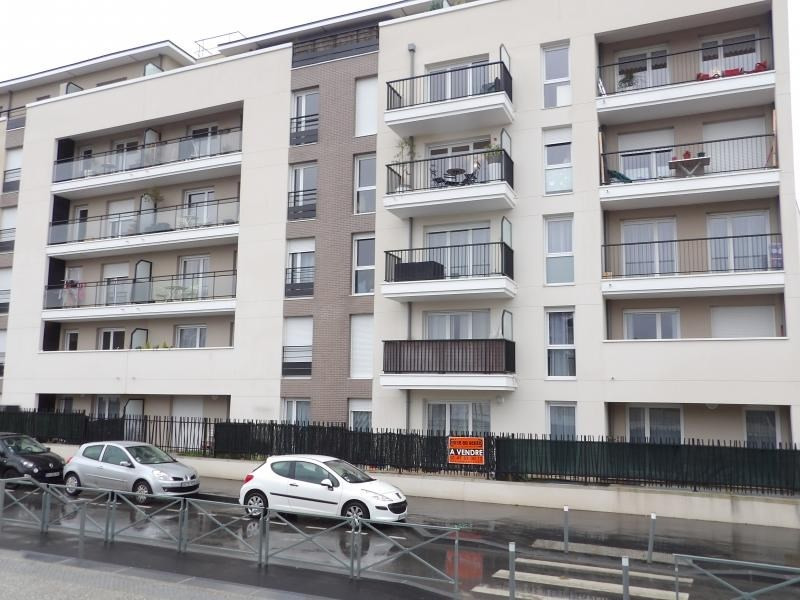 Vente appartement Noisy le grand 284 000€ - Photo 1