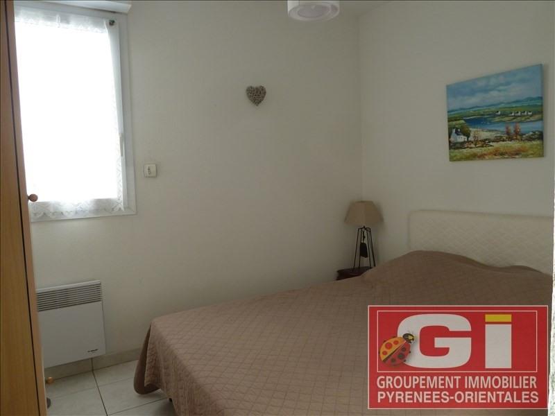 Sale apartment Canet plage 330000€ - Picture 4