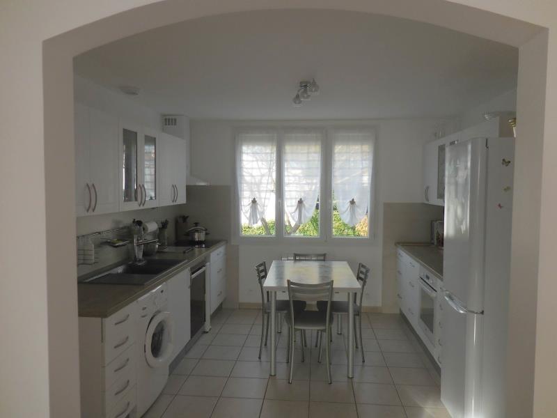 Sale house / villa Jard sur mer 320000€ - Picture 3