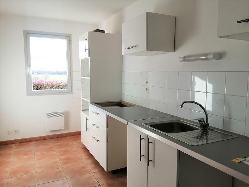 Location appartement Leguevin 679€ CC - Photo 3