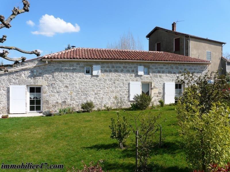 Sale house / villa Prayssas 215000€ - Picture 2