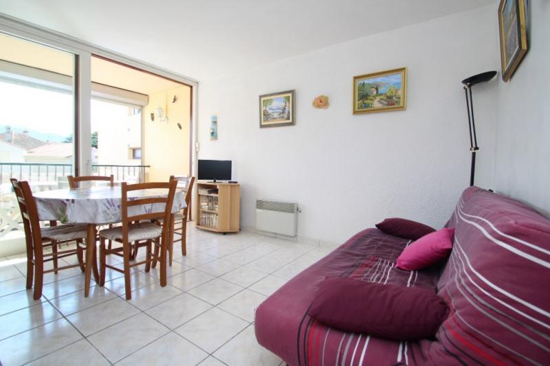 Vente appartement Argeles plage 127000€ - Photo 4