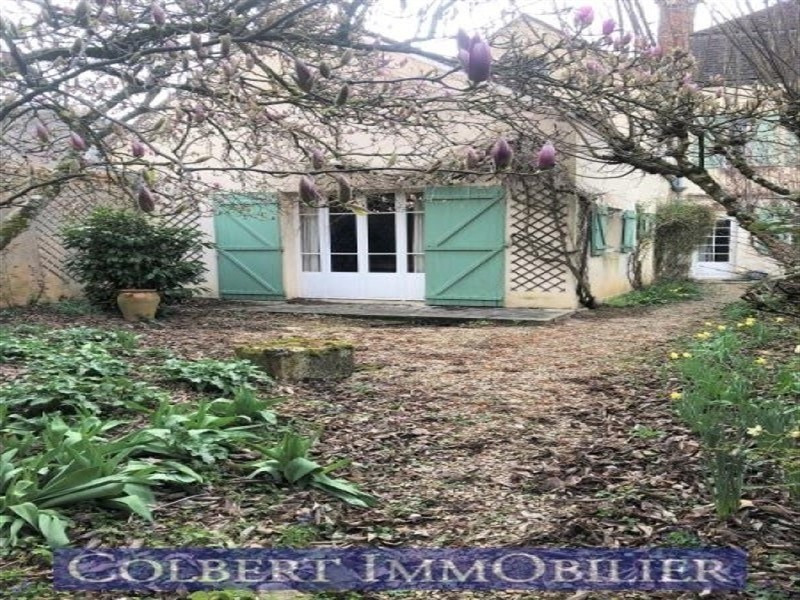 Venta  apartamento Auxerre 153000€ - Fotografía 1