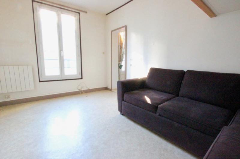 Sale apartment Paris 10ème 269000€ - Picture 2