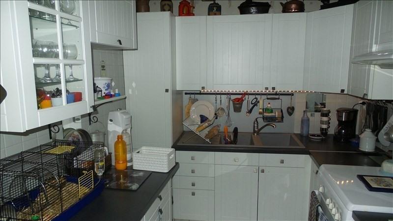 Sale house / villa Crezancy 133000€ - Picture 2