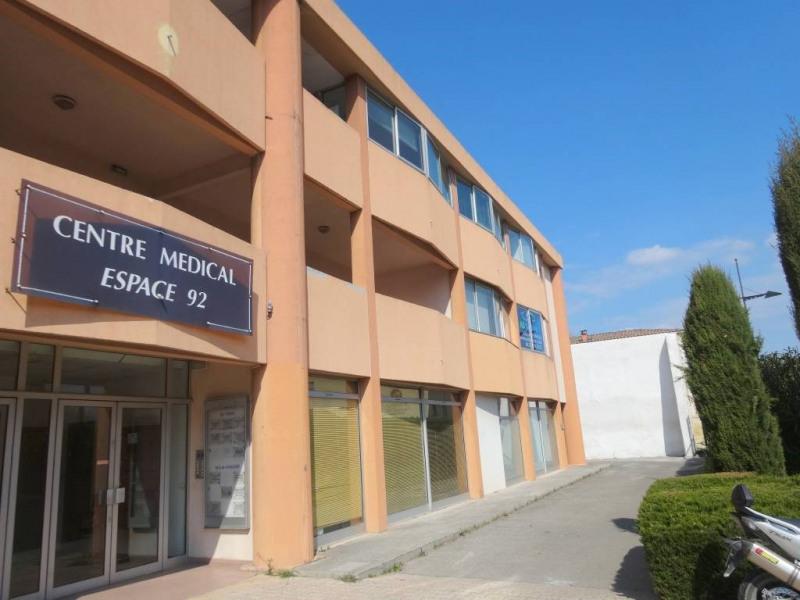 Vente bureau Le pontet 108000€ - Photo 1