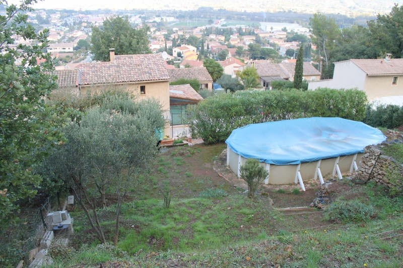 Vente maison / villa La crau 398 000€ - Photo 2