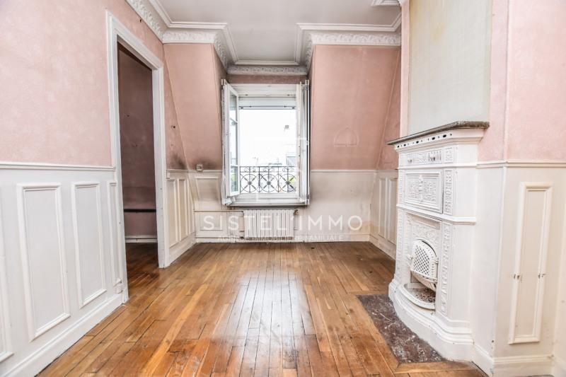 Vente appartement Paris 12ème 390000€ - Photo 12