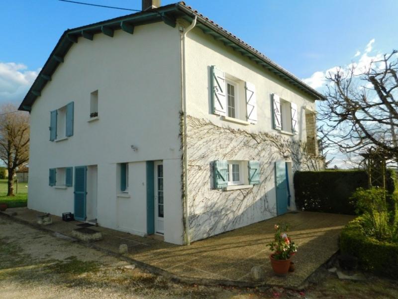 Sale house / villa Sigoules 196750€ - Picture 2