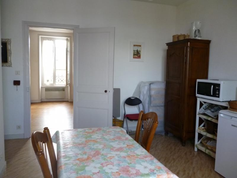 Sale apartment Douarnenez 38 500€ - Picture 4
