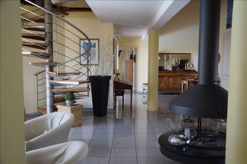 Vente de prestige maison / villa Fonsegrives (5 kms) 580000€ - Photo 5