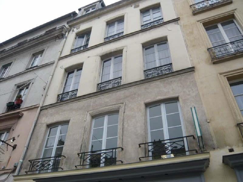 Location appartement Versailles 678€ CC - Photo 1