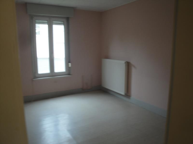 Vente appartement Valentigney 75 000€ - Photo 3