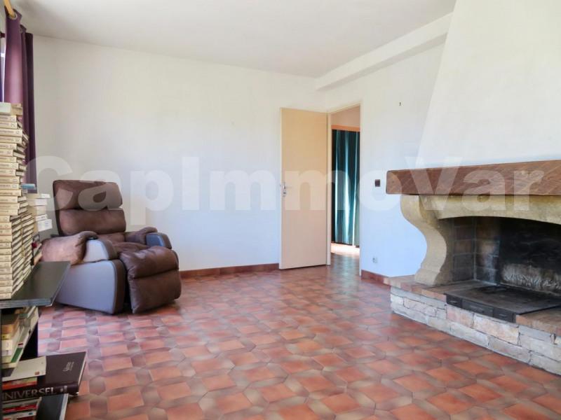 Vente maison / villa Le beausset 420000€ - Photo 8