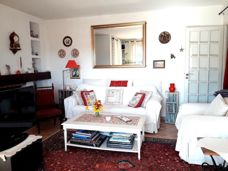 Sale house / villa Bormes les mimosas 550000€ - Picture 3