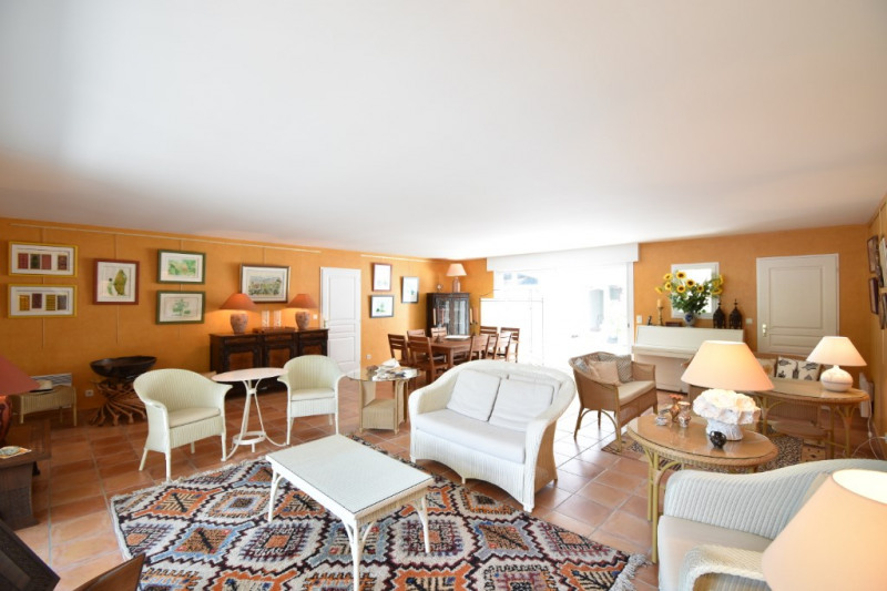 Vente de prestige maison / villa Hossegor 1190000€ - Photo 5