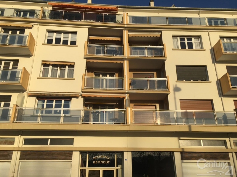 Sale apartment Trouville sur mer 119 000€ - Picture 7