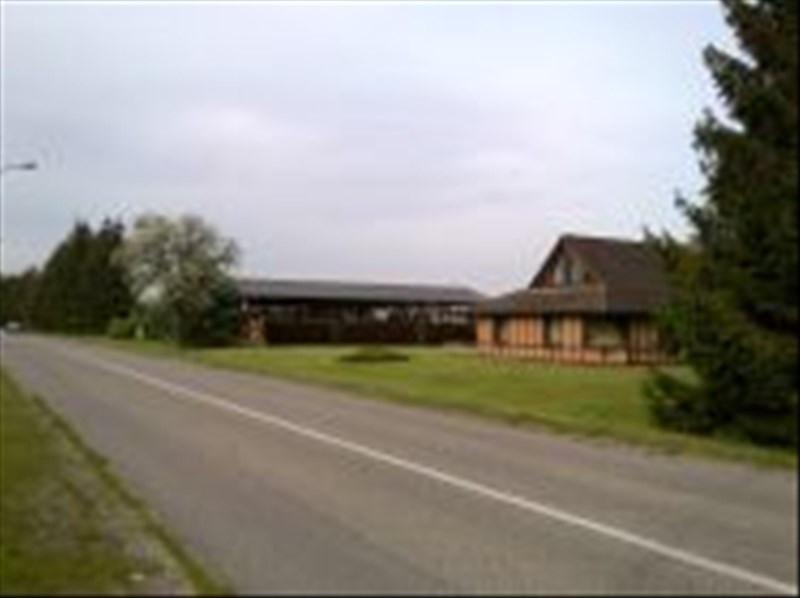 Sale site Soufflenheim 3880000€ - Picture 1