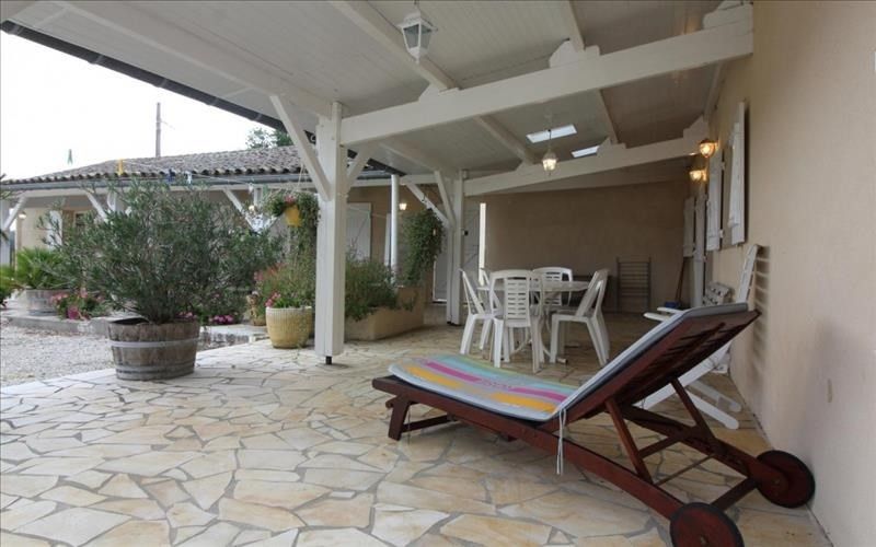 Vente maison / villa St andre de cubzac 548000€ - Photo 3