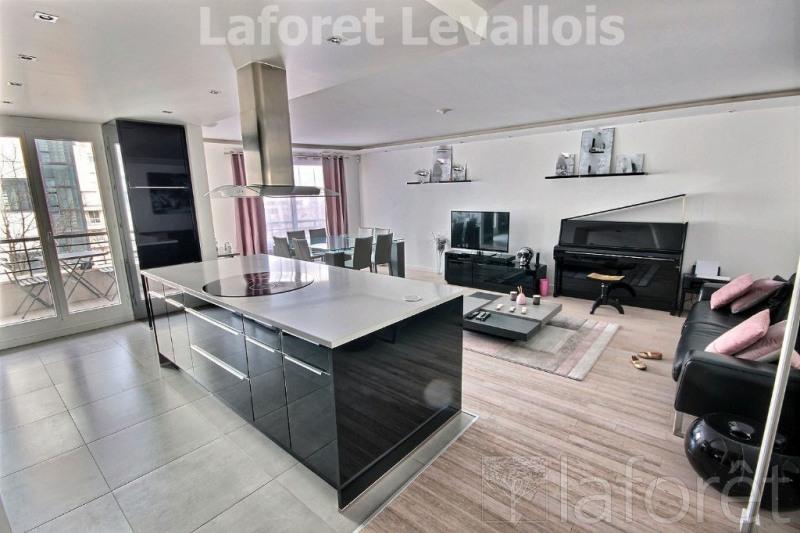Vente appartement Levallois perret 949000€ - Photo 8