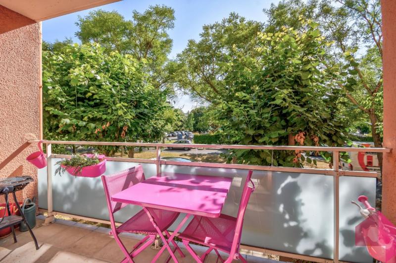 Vente appartement Castanet-tolosan 165000€ - Photo 1