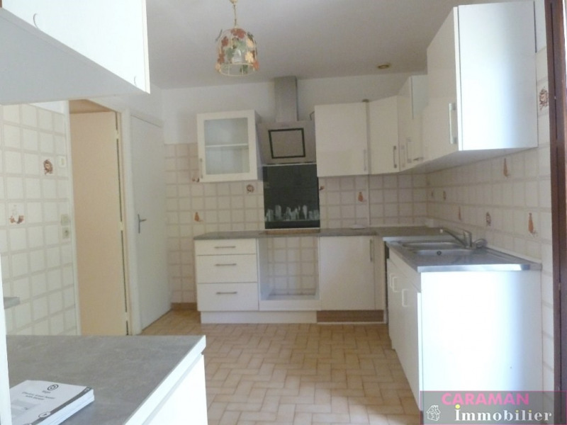 Location maison / villa Caraman  5 minutes 750€ CC - Photo 2