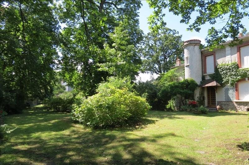 Vente maison / villa Beauchamp 850000€ - Photo 3