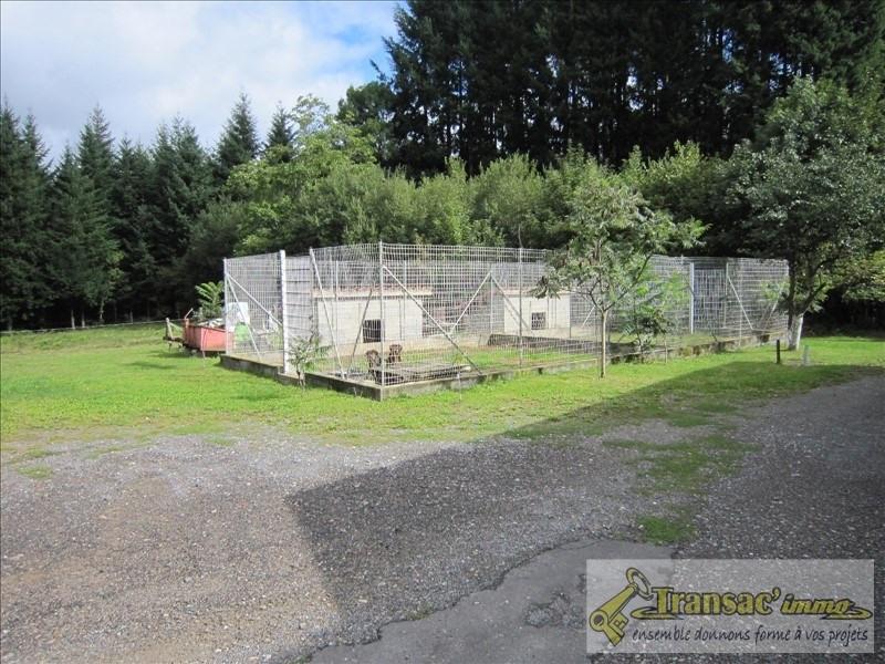 Sale house / villa Celles sur durolle 274300€ - Picture 2