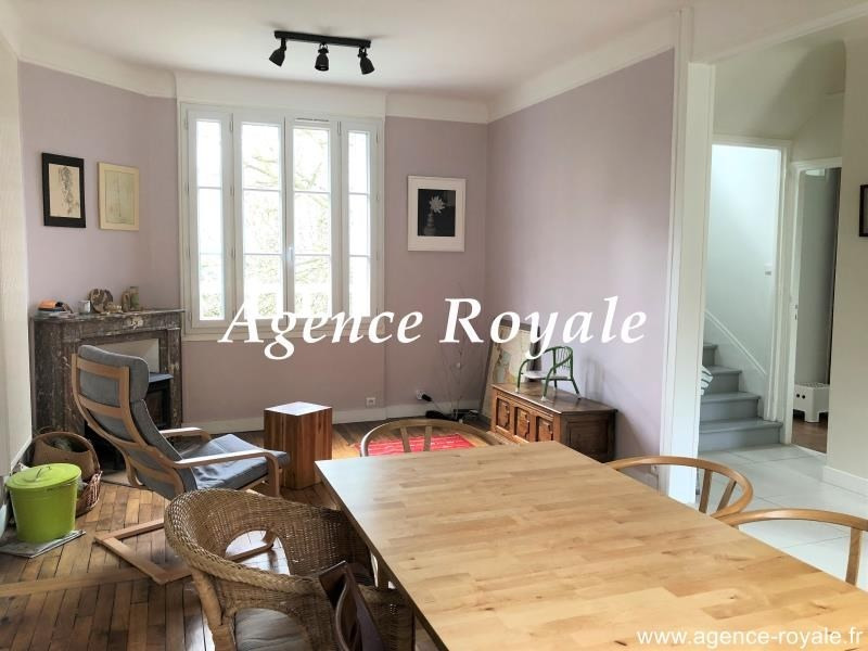 Vente maison / villa St germain en laye 880000€ - Photo 12