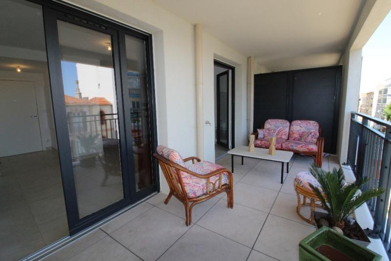 Venta  apartamento Hyeres 286200€ - Fotografía 8