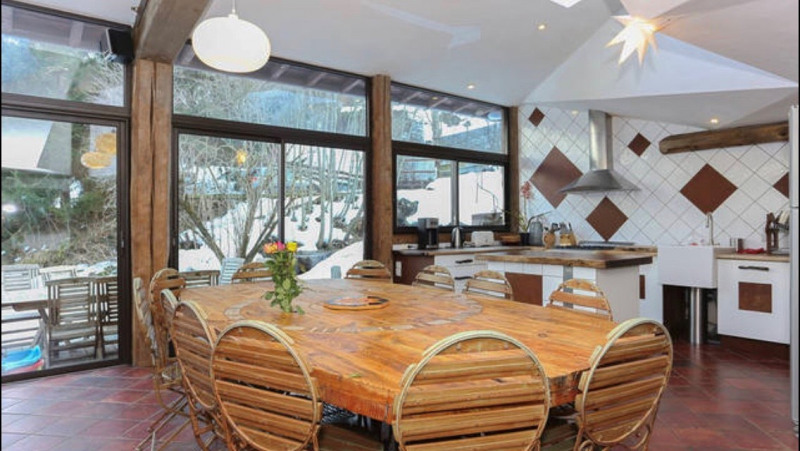 Deluxe sale house / villa Les houches 1 600 000€ - Picture 20