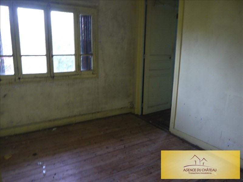 Vendita casa St illiers le bois 135000€ - Fotografia 4