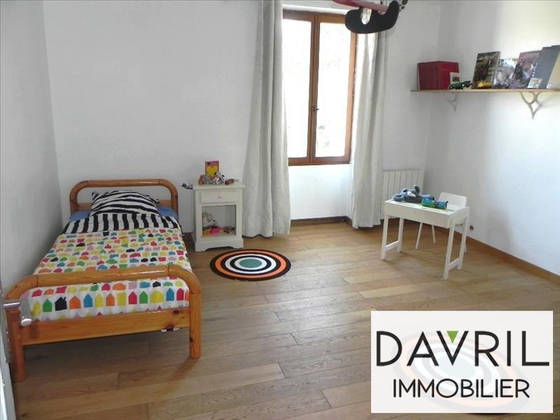 Vente maison / villa Jouy le moutier 480000€ - Photo 6